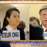 沖縄の矛盾を桜井誠氏が的確に発言