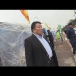 キャンプシュワブ・辺野古レポート