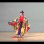 伊野波節(ぬふぁぶし)【古典舞踊】