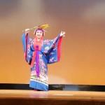 稲まづん(んにまじん)【古典舞踊】