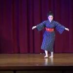 汀間当(てぃまーとぅ)【雑踊】
